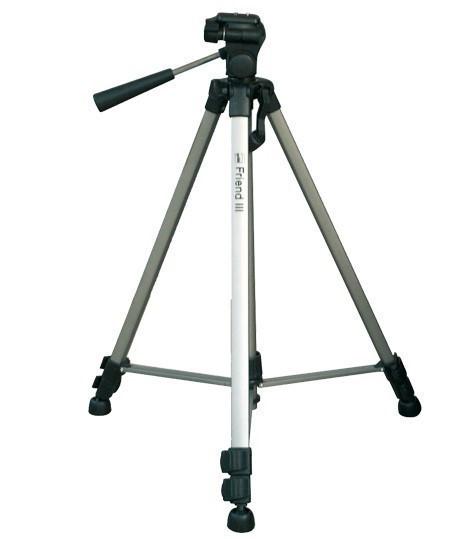 Trepied aluminium eq150c, Vente de trepied aluminium, Trepied niveau, Trepied niveau laser-lepont.fr