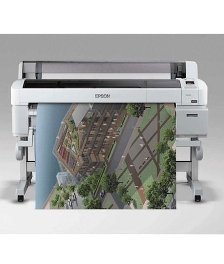 Traceur, imprimante grand format, Epson, Imprimante surecolor, Imprimante T 5000, www.lepont.fr