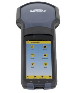 Récepteur GNSS Spectra SP20
