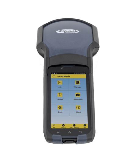 GNSS SPECTRA SP20