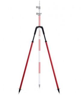 Bipode LEICA GSR111 pour cannes porte-prisme et GNSS