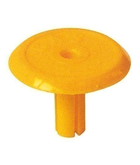 Tete polyamide, Vente de tete polyamide, Repere de nivellement, Repère, Topographie-lepont.fr