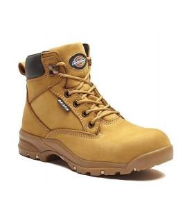 Chaussures de sécurité montantes femmes Dickies - LEPONT Equipements