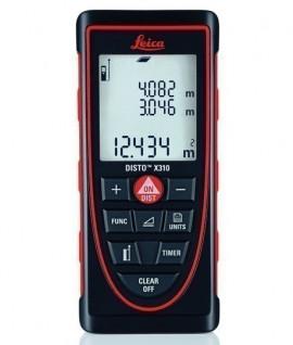 Lasermetre Disto X310, Vend lasermetre, Disto X310, D310, Lasermètr Leica, Distancemetre-lepont.fr