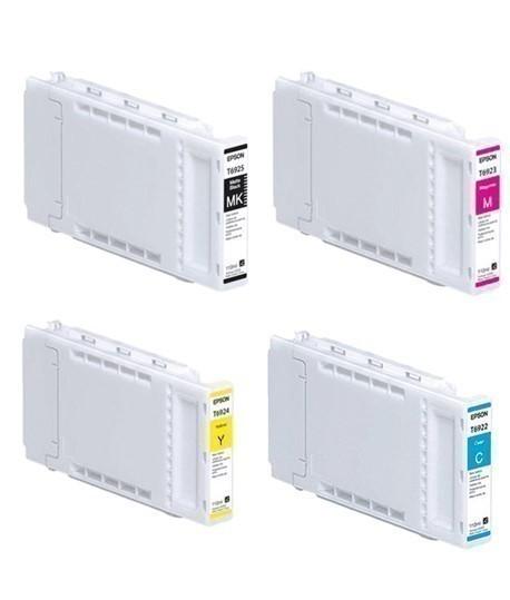 Cartouche d'encre 110ML couleurs pour EPSON, accessoires imprimantes, www.lepont.fr