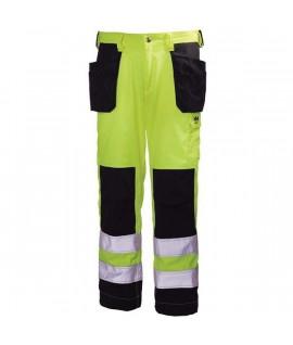 Pantalon en renfort cordura haute visibilité Helly Hansen