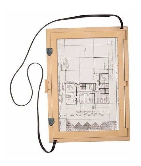 Planchette d'arpenteur, Vente de planchette d'arpenteur, Accessoire terrain, Topographie-lepont.fr
