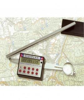 Planimètre digital Haff 300/301