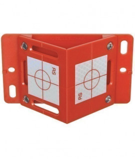Plaquette de surveillance angulaire 40mm RSAK80