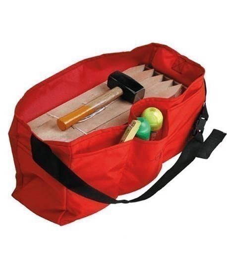 Sac pour piquet bois, Vente de sac pour piquet bois, Topographie-lepont.fr
