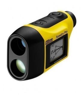 Télémètre compact Nikon Forestry Pro