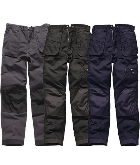 Pantalon de travail renforcé Cordura Dickies - LEPONT Equipements