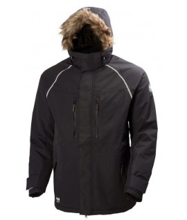 Parka grand-froid Helly hansen Arctic