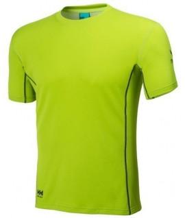 T-shirt ultra-respirant anti-UV Helly Hansen Magni