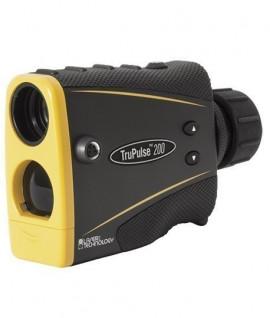 Télémètre de précision Bluetooth Trupulse 200