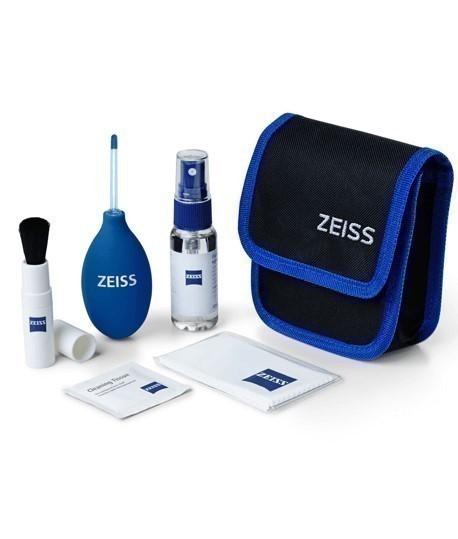 Pack nettoyage pour optique Zeiss