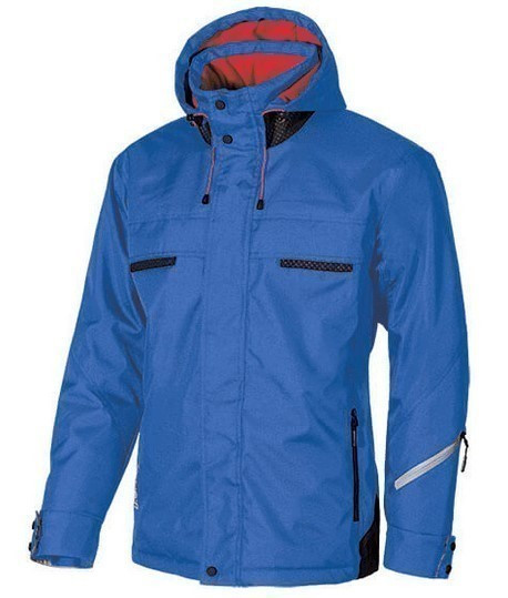 Coupe-vent double micropolaire Softshell / polaire U-Power