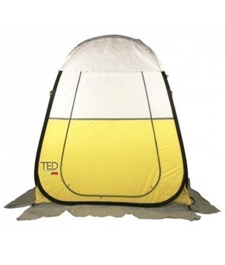 Tente de chantier à montage ultrapide, Accessoire terrain, Topographie-lepont.fr