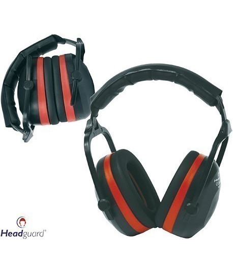 Casque anti bruit, Vente de casque anti bruit, Casque de chantier, Casque chantier-lepont.Fr