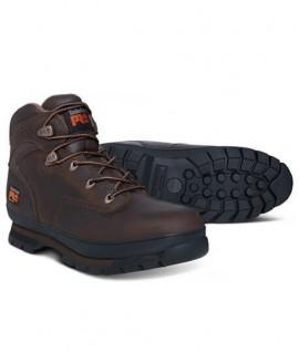 Chaussures de sécurité S3 robustes Euro Hiker Timberland Pro