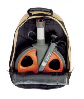 Topomètre léger pliable + sac à dos