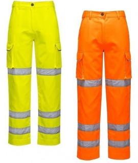 Pantalon de travail PORTWEST pour femme - Lepont Equipements