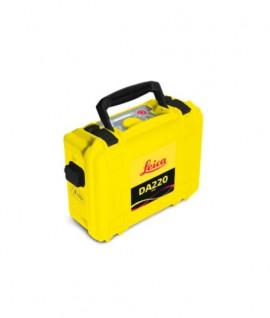 Transmetteur de signal Leica DA220 1 Watt - Lepont Equipements