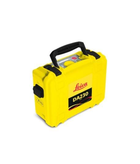 Transmetteur de signal Leica DA230 3 Watt - Lepont Equipements