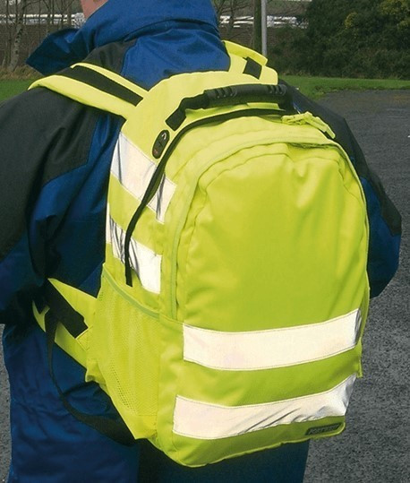 Sac fluo ultra robuste B905 PORTWEST - Lepont Equipements