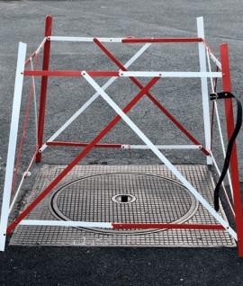 équipement sécurité topographie