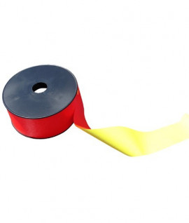 Ruban signalisation, Rubalise textile fluo, Vente de ruban de signalisation, Balisage signalisation