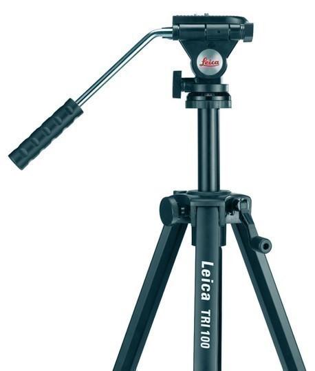Trepied TRI 100, Vente de trepied, Trépied, Leica disto laser, Lasermetre, Distancemetre-lepont.fr