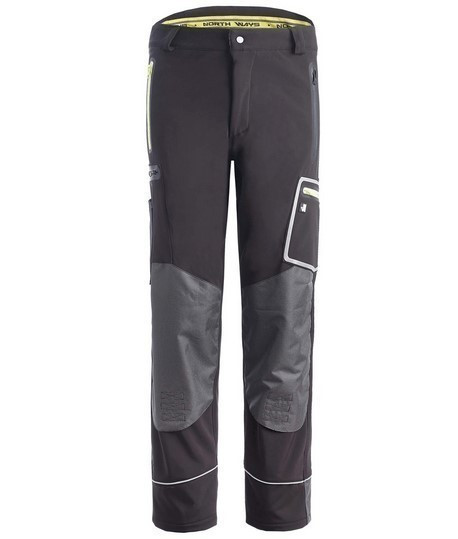 Pantalon North Ways 1135 Wapiti Multi-poches - Lepont Equipements