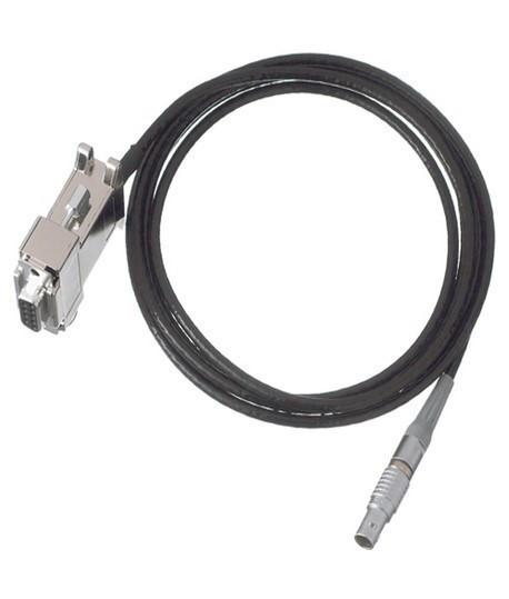 Cable de transfert gev102, Vente de cable de transfert, Leica, Niveau optique-lepont.fr