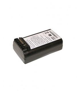 Batterie Li-On station, Vente de batterie station focus, Batterie pour focus,Topographie-lepont.fr