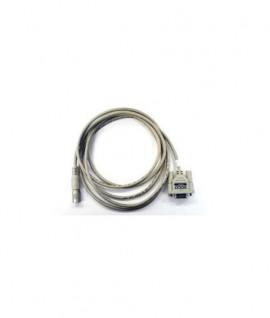 Câble de transfert USB DOC27 pour station Sokkia