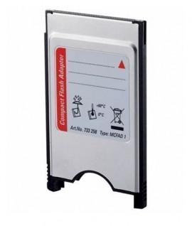 Adaptateur PC pour carte Leica MCFAD1