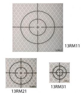 Cible feuille basics 13RM11/21/31