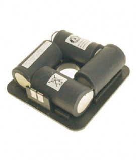 Batterie pour laser Rugby 100/200