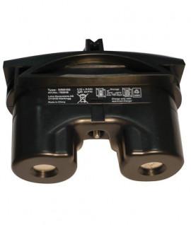 Batterie Rugby 50 et 55, Vente de batterie, Leica, Laser Rugby, Topographie-lepont.fr