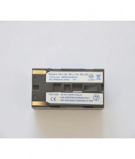 Batterie pour GNSS Promark 800/Proflex