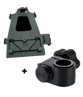 Support de canne pour contrôleur Leica RX1200