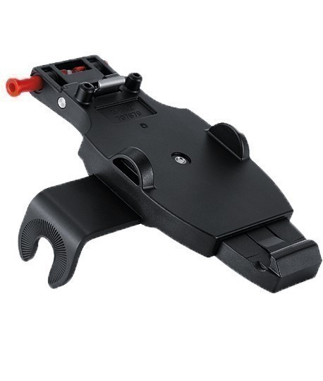 Support seul GHT62 pour contrôleur Leica CS10 et CS15 Leica