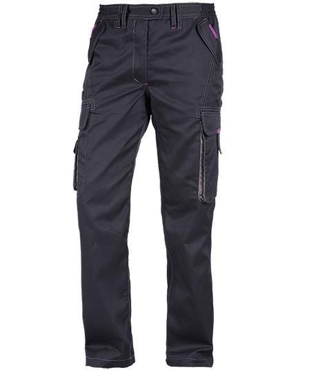 Pantalon de travail multipoches pour femme, North ways - LEPONT Equipements