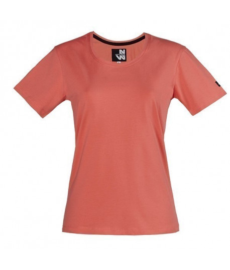 T-shirt de travail femme North Ways - LEPONT Equipements