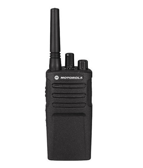 Talkie Walkie professionnel 8 canaux Motorola, Lepont Equipements
