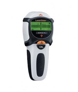 Detecteur de position Multifinder pro, Vente de detecteur electronique, Laserliner-lepont.fr