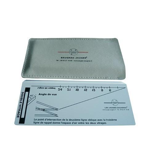Vitrometre, Vente de vitrometre, Vitromètre-lepont.fr