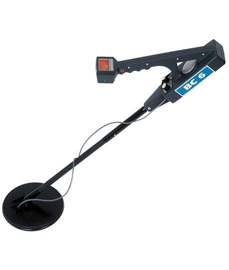 Détecteur de métaux BC6 50 cm
