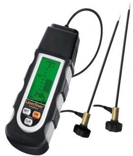 Hygromètre à pointes multi-matériaux Dampmaster Pro